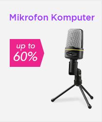 Mikrofon Komputer
