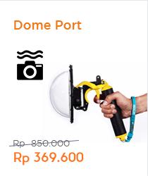 Dome Port