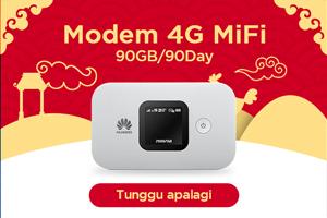 modem 4g mifi