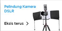 Pelindung Kamera DSLR