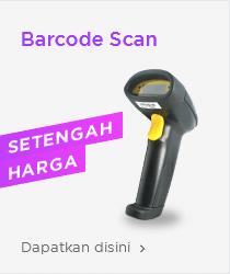 Barcode Scan