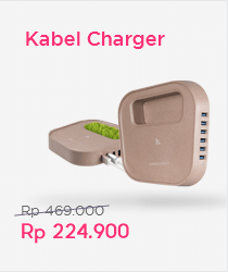 charger kabel