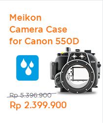 Casing Pelindung Kamera