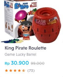 king pirate roulette