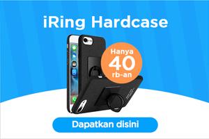 iring hardcase