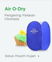Air O-Dry