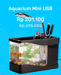 aquarium mini usb
