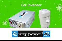 Izzy Power