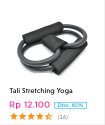 tali stretching yoga