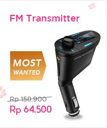 fm transpitter