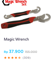 magic wrench