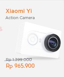 kamera aksi
