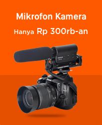 Mikrofon Kamera