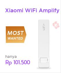 xiaomi wifi