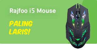 Rajfoo i5 Mouse