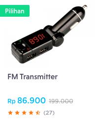 FM Transmitter