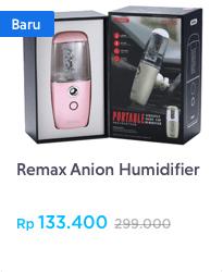 Remax Anion Humidifier