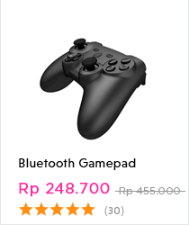 gamepad joystick