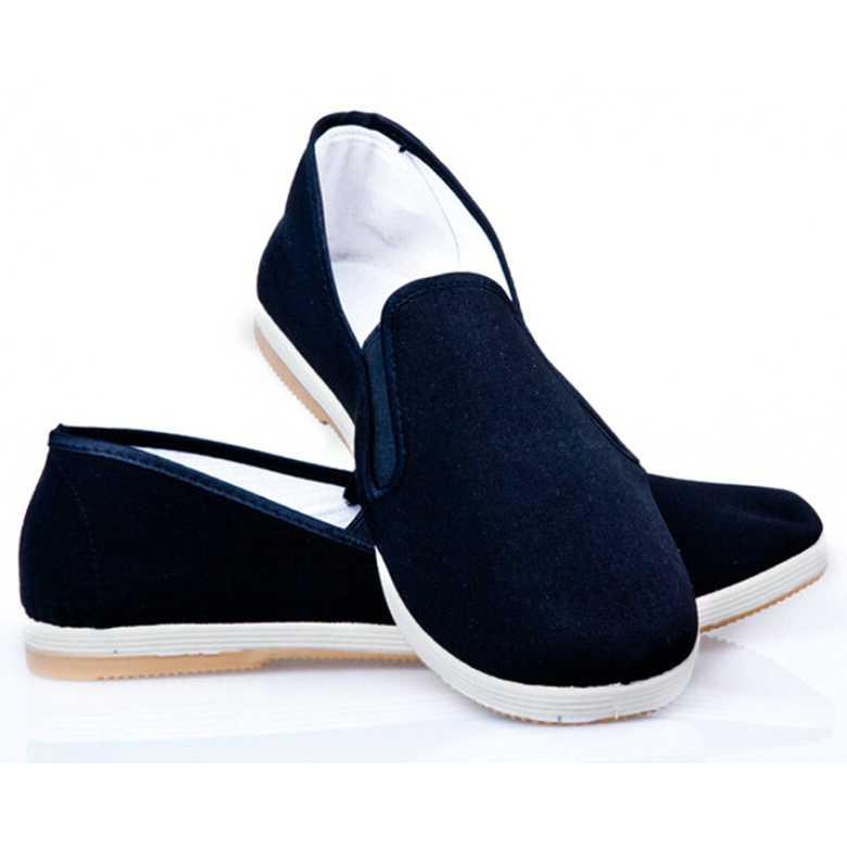 Sepatu Kasual Slip-on Pria