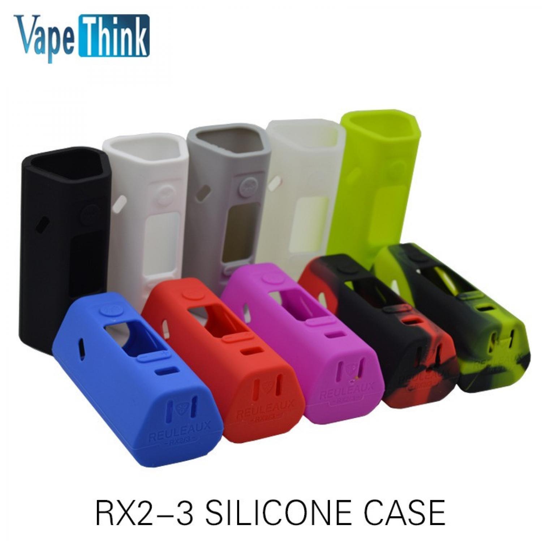 Cover Silicone Vapor Mod Wismec Reuleaux RX2/3