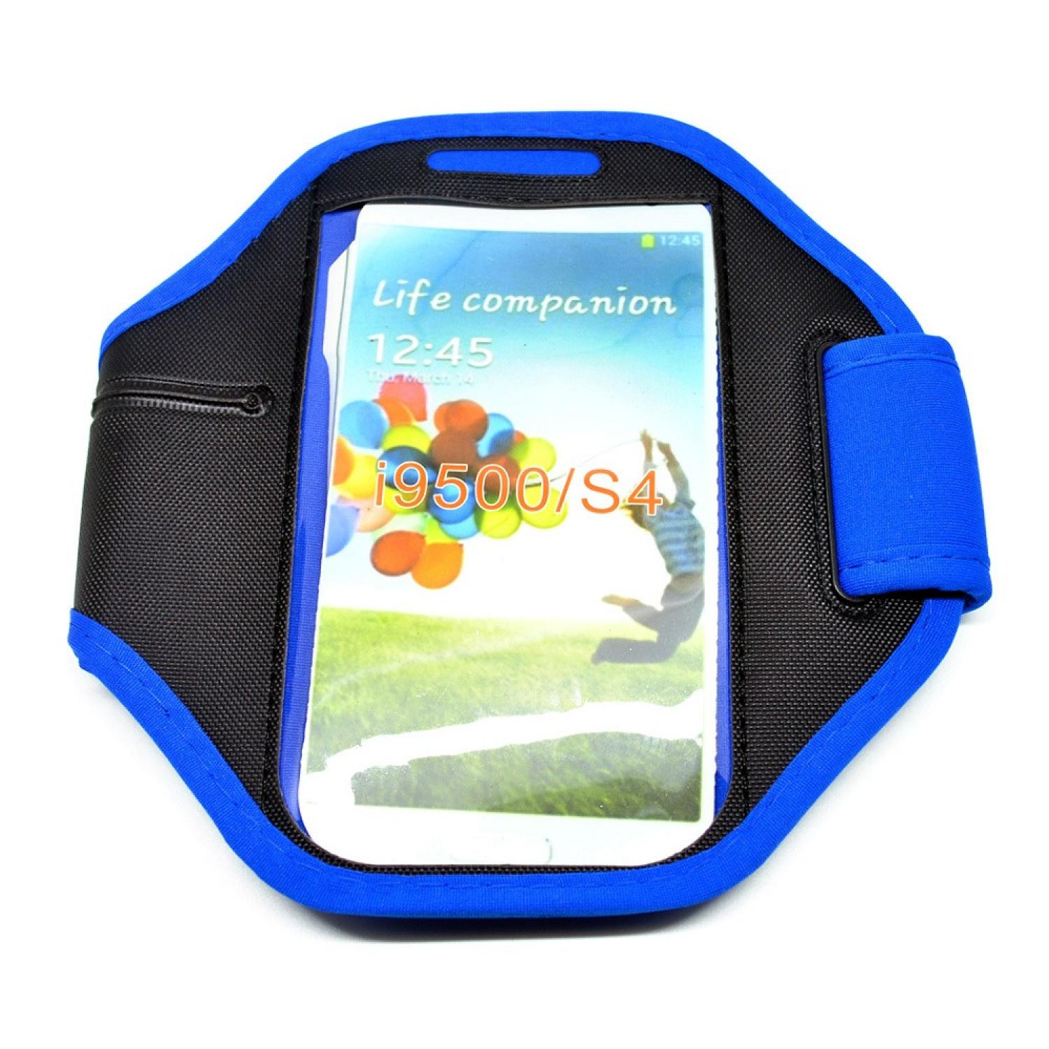 Neoprene Material Sports Armband Case