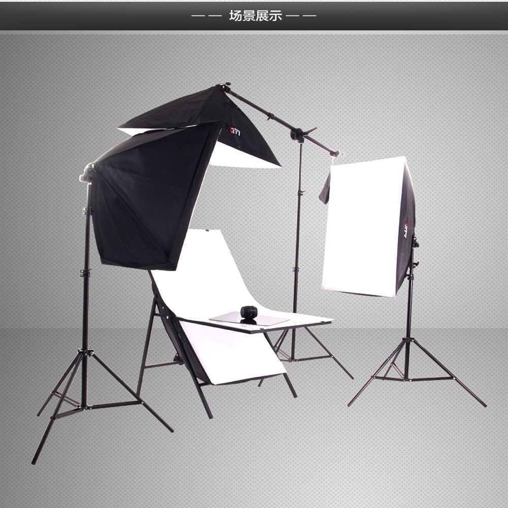 Boom Arm Bracket Lampu Foto Studio