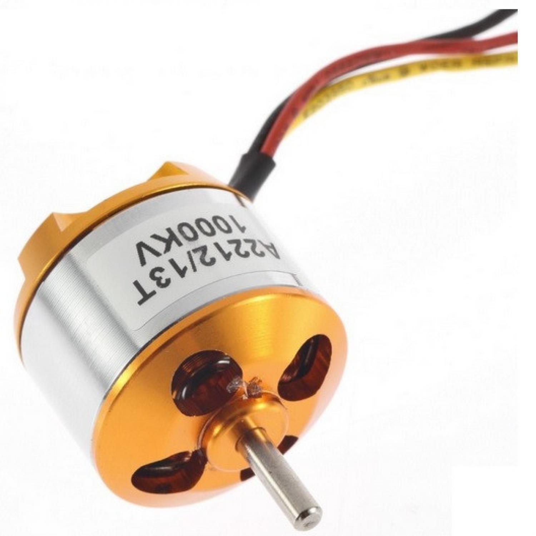 A2212 KV1000 Brushless Motor For RC Multirotor Aircraft