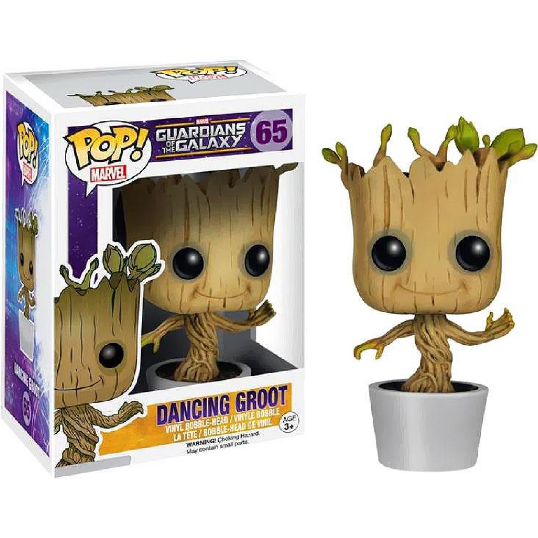 Funko POP! Marvel Guardians of the Galaxy