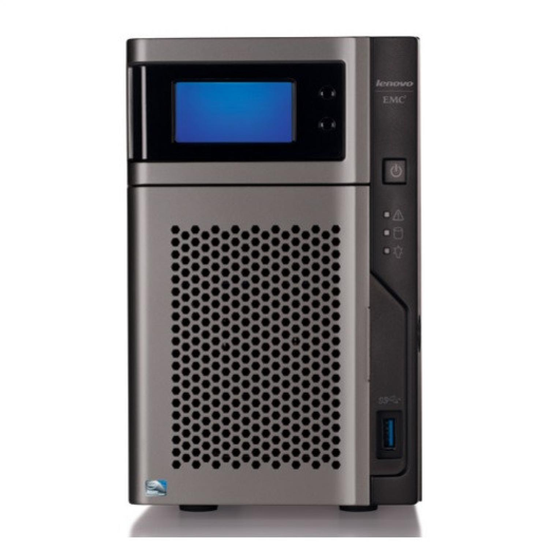 Lenovo EMC PX2-300D Network Storage