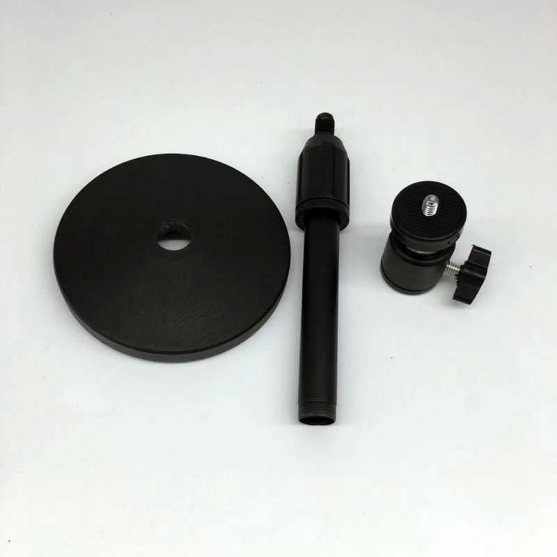 Stand Mini Proyektor Portable dengan Ball Head