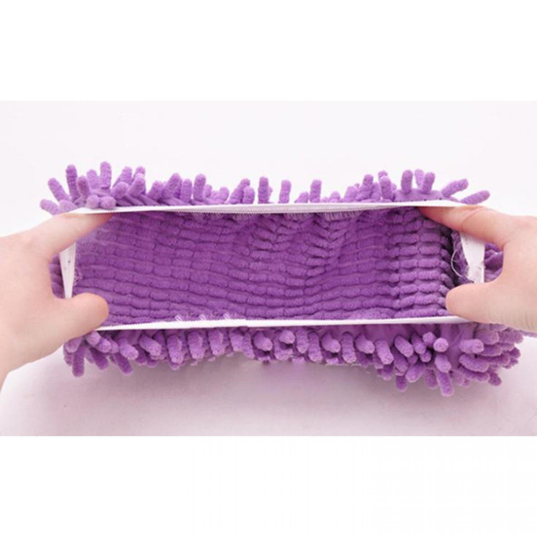 Kain Pel Microfiber Sarung Kaki 22 - 30 cm