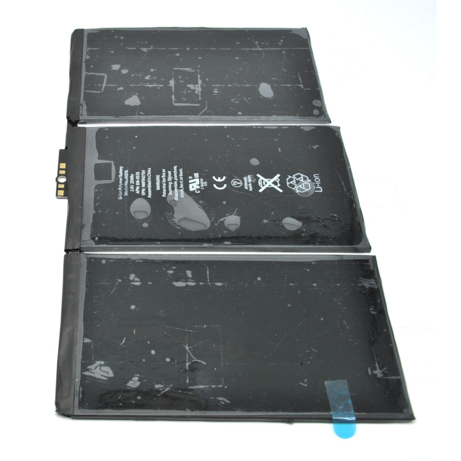 Battery Replacement for Apple iPad 2 6500mAh - A1376 OEM