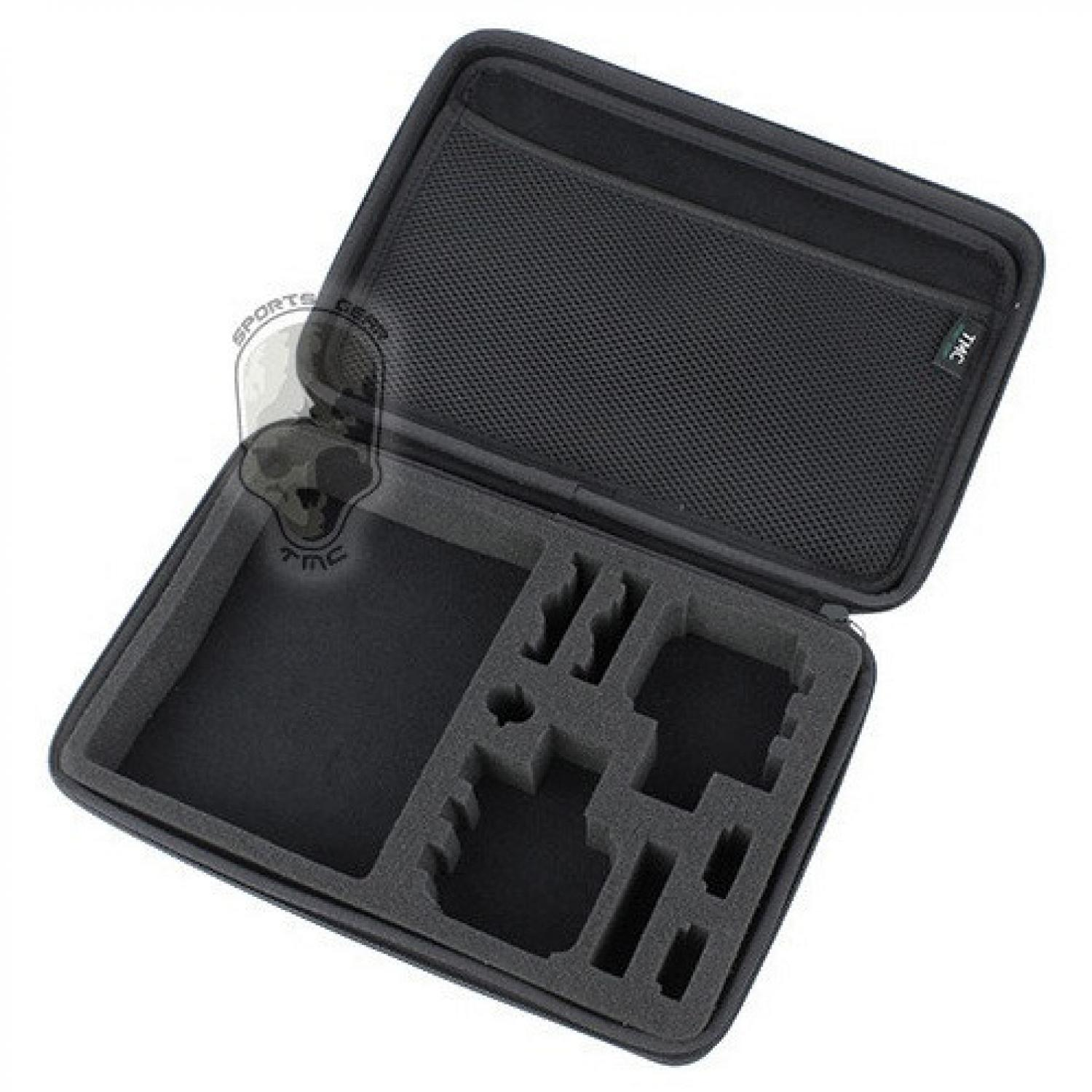 TMC EVA Full Set Case for GoPro & Xiaomi Yi - HR119