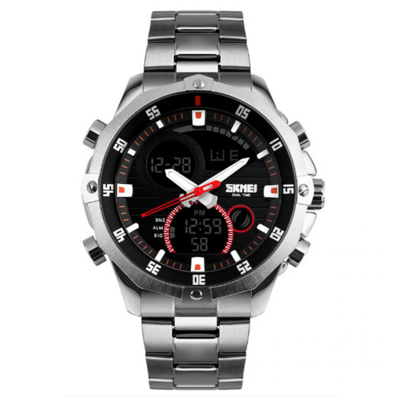 Недорогие мужские наручные часы купить в интернет магазине