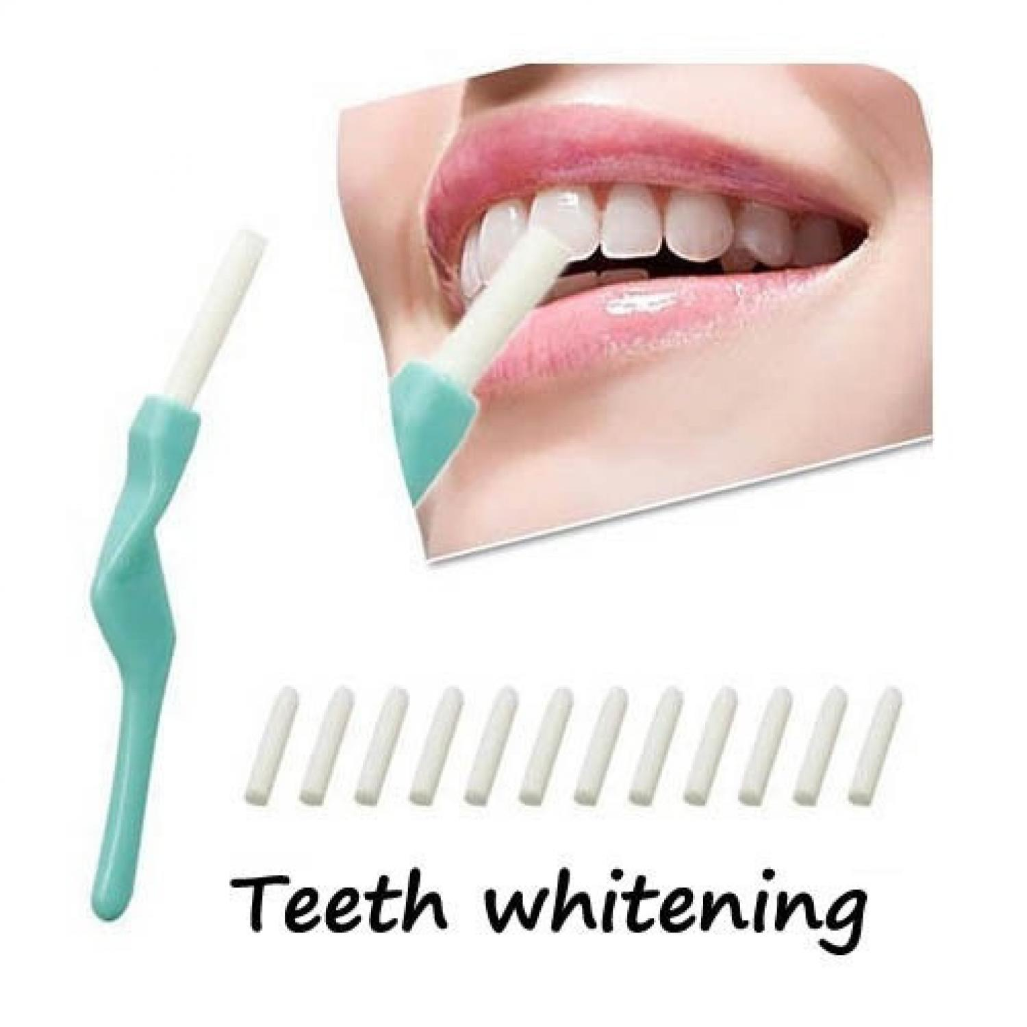 Hyper Dental Peeling Stick Teeth Whitening Pemutih Gigi