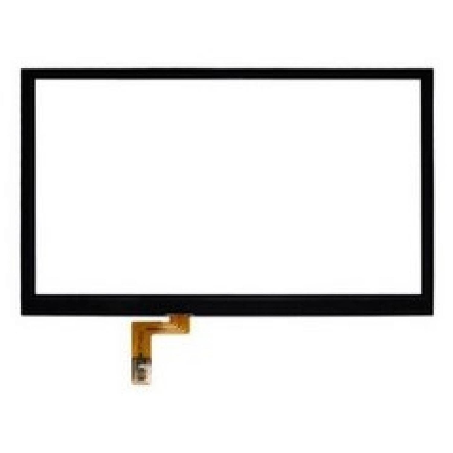 Touchscreen Panel Replacement for Huawei Ideos S7-101