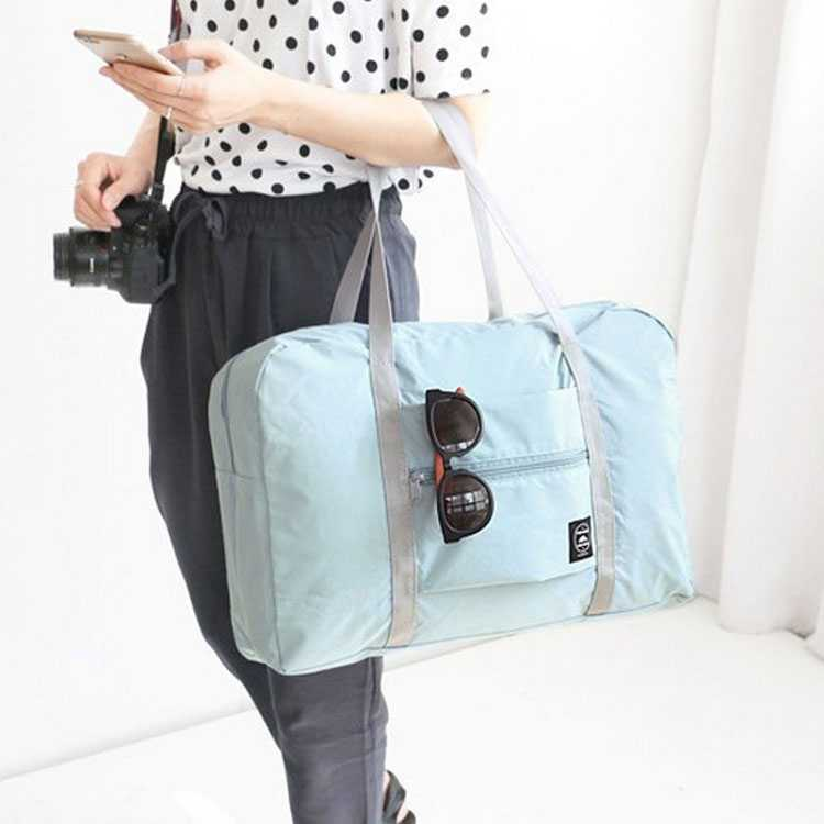 Tas Travel Model Lipat