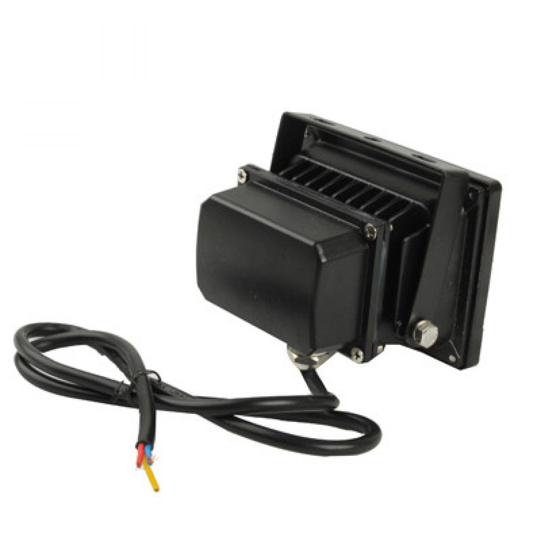 Lampu Sorot Waterproof LED Floodlight Lamp 12W AC 85-265V