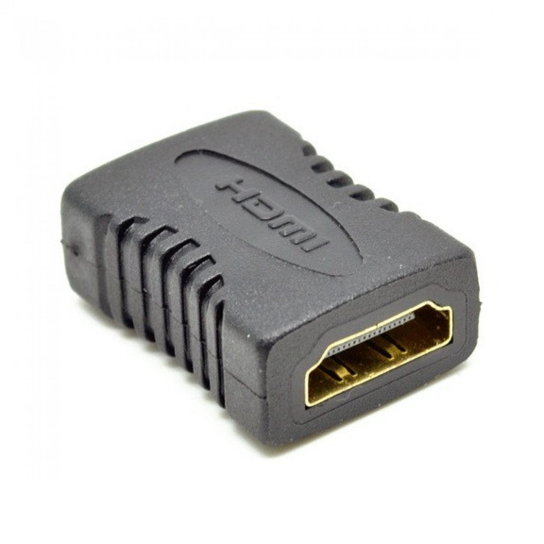 Adapter HDMI Female ke HDMI Female