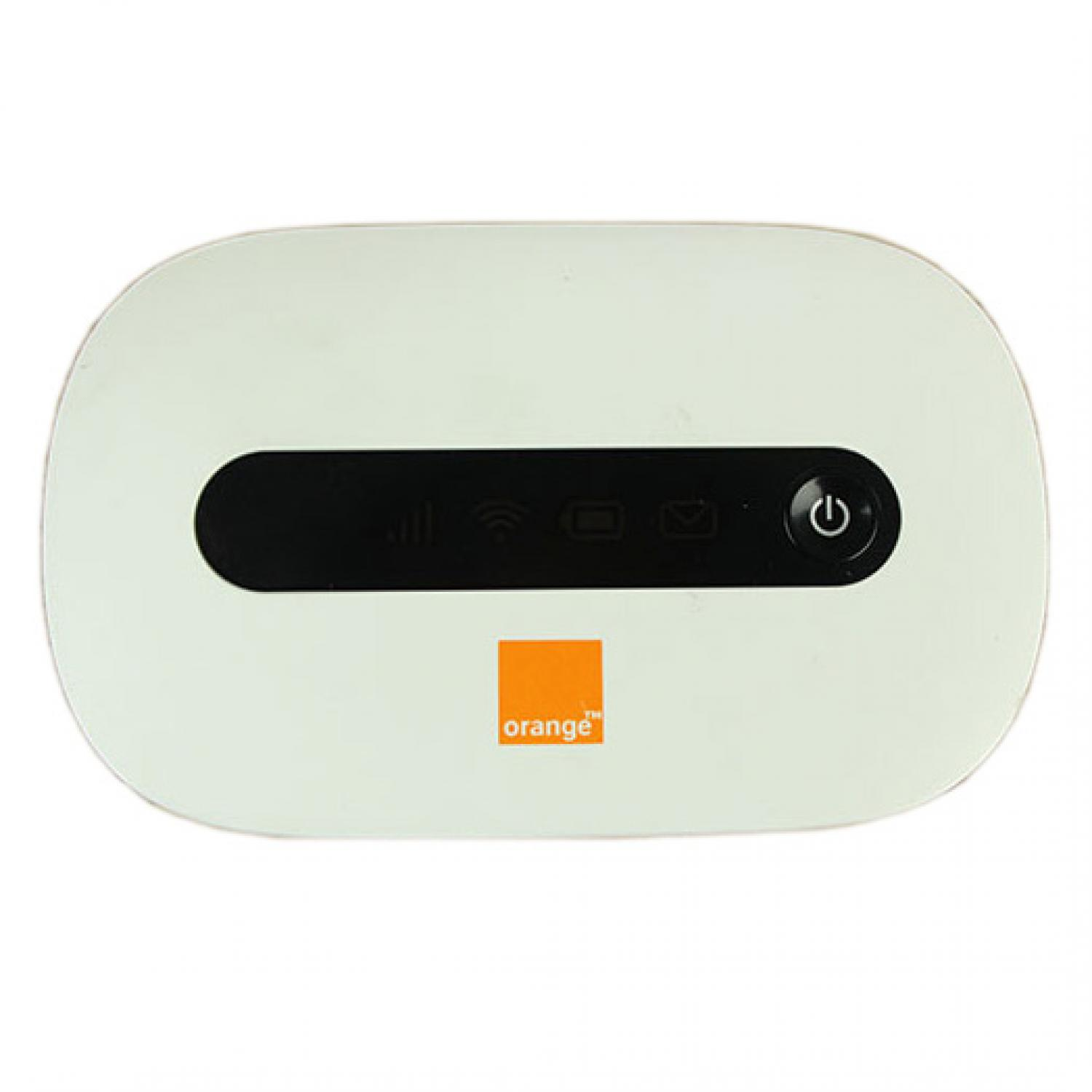 Huawei E5220s-2 Hotspot HSPA+ 21Mbps Orange Logo 14 DAYS No Box