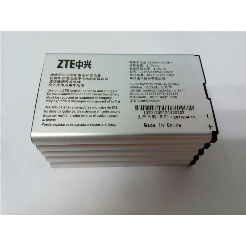 Baterai ZTE MF90 & MF91 Mobile Hotspot Wifi 2300mAh OEM