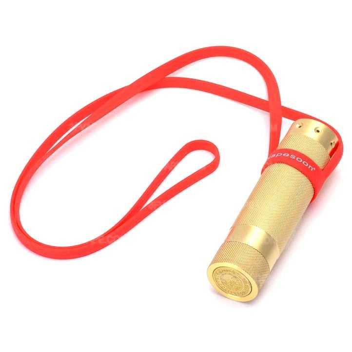 Lanyard Silicone Vape Band Rokok Elektrik Universal