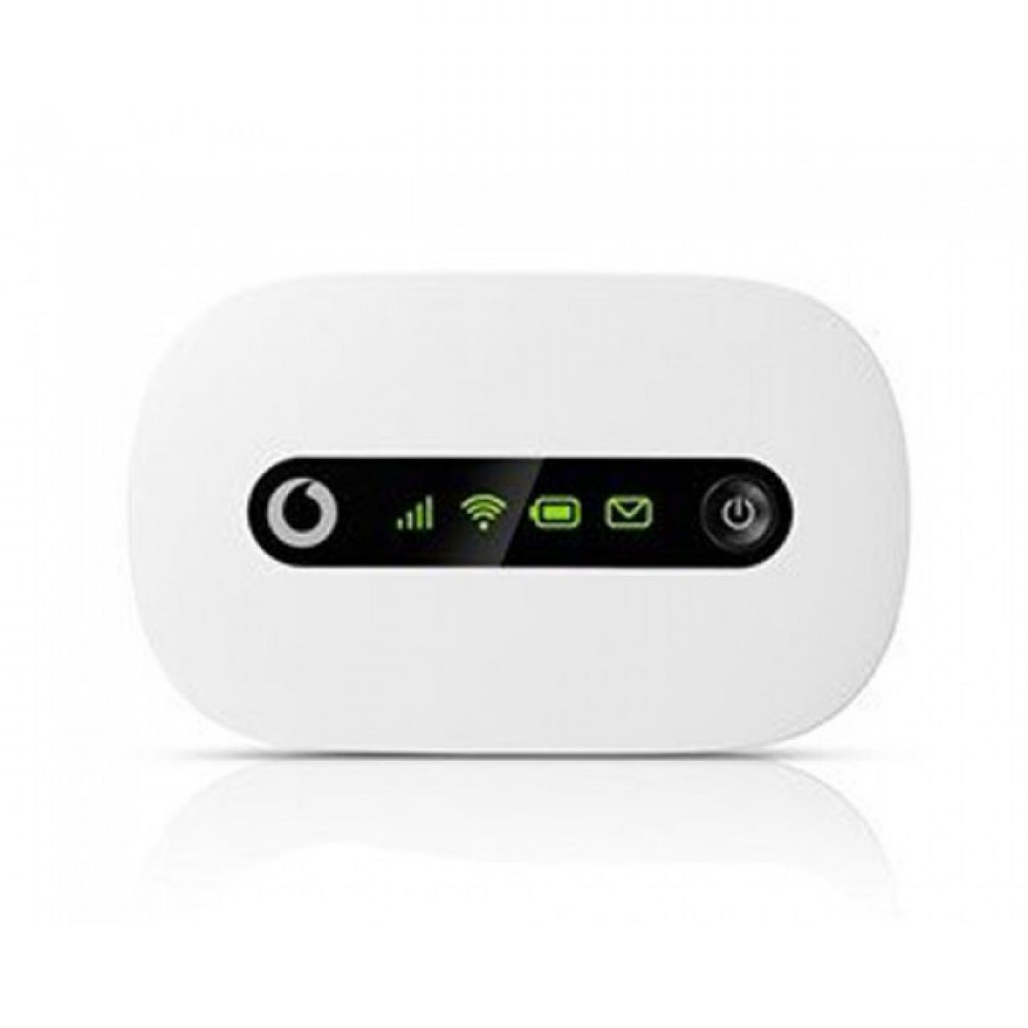 Huawei R206 Mobile Hotspot HSPA+ 21Mbps 14 DAYS