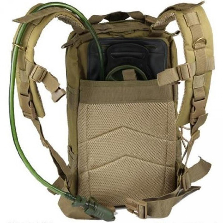 Tas Ransel Army 24L