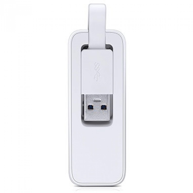 TP-Link USB 3.0 to Gigabit Ethernet Network Adapter - UE300