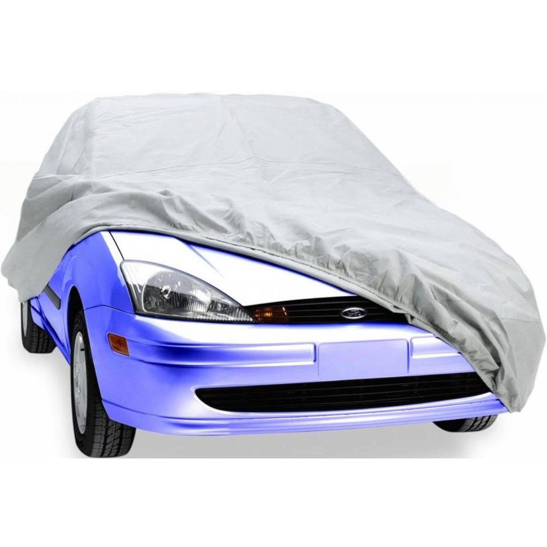 Parachute Car Cover / Penutup Mobil