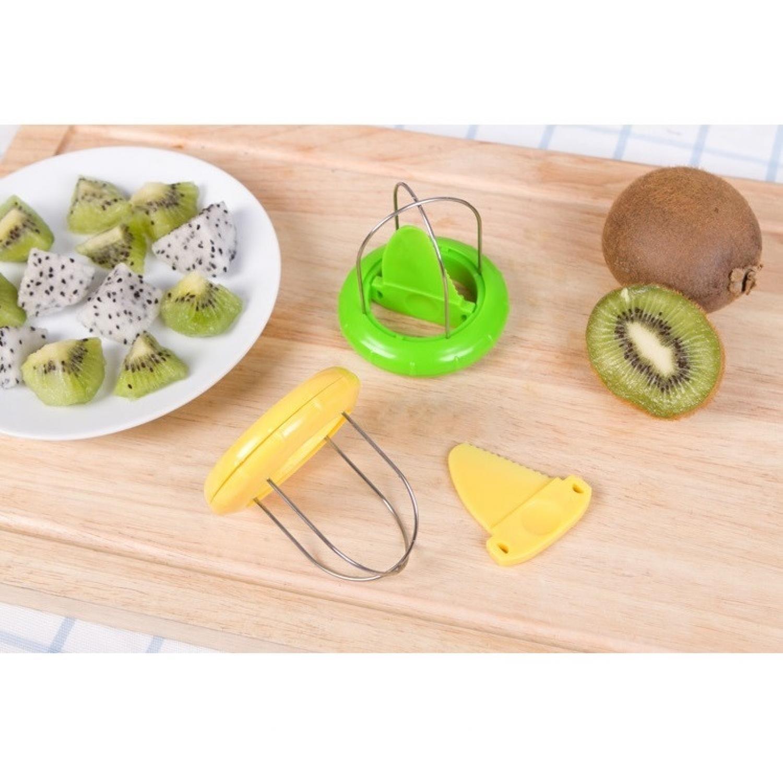 Funny Kitchen Kiwi Special Splitter / Pemotong Kiwi