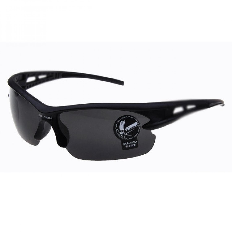 Kacamata Sepeda Lensa Mercury - 3015