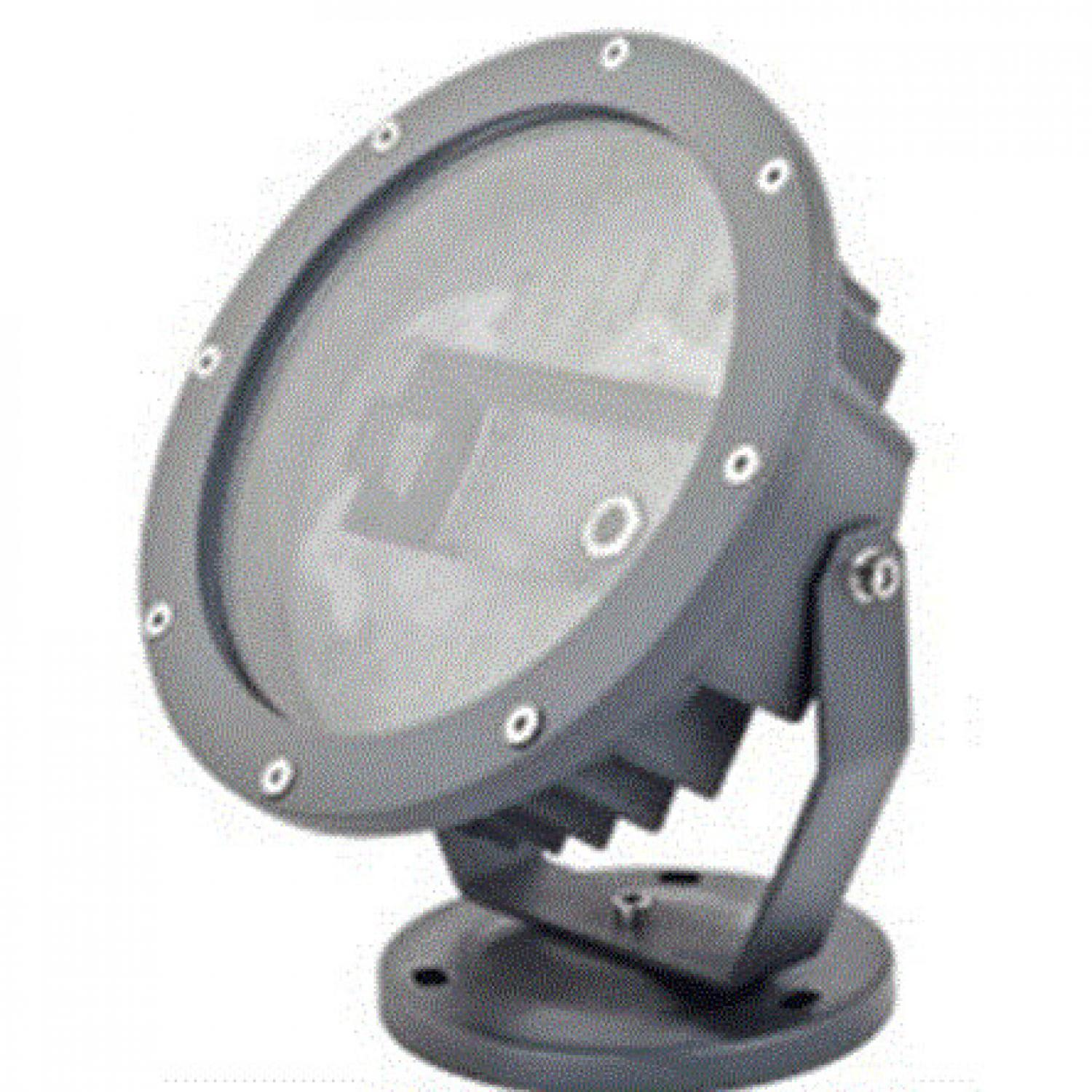 Taffware LED Floodlight 18W RGB 3Pin without PIR