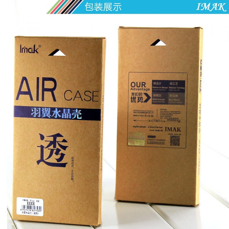 Imak Crystal 1 Ultra Thin Hard Case for LG